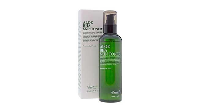 Benton Aloe BHA Skin Toner (200 ml)
