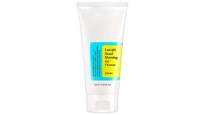 COSRX Low PH Good Morning Gel Cleanser (150 ml)