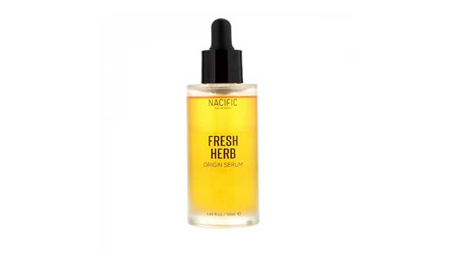 Nacific Fresh Herb Origin Serum