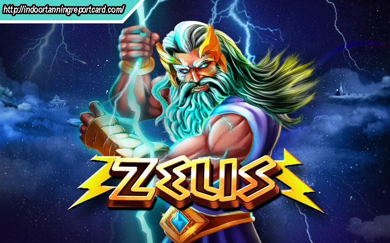 Slot Spadegaming Zeus